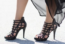 Coveted Shoes / by Christine Blandina