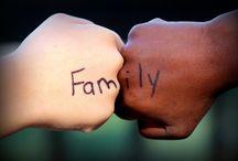 Family / by Alexis Neyman