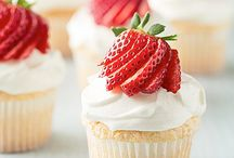 FOOD - Cupcakes / by Leigh Root