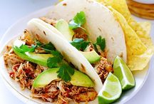 FOOD - Mexican / by Leigh Root