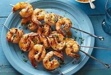 FOOD - Seafood / by Leigh Root