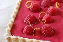 Favorite Recipes / by Maartje de Jeu