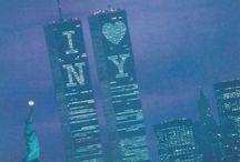 I LOVE NYC!!! / by Kem Juan Simmons