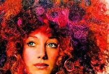 Hairstyles & Haircolor I Love!!! / by Kem Juan Simmons