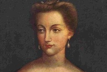 History / Mostly Royal Historical Figures - (Some People: Diane de Poitiers, Mary Queen of Scots, Mary II of England, The Tudors, The Valois, etc.) - (Some Countries: Britain, Scotland, Ireland, France, Spain, Russia, Austria & Italy) / by Bobbi Jo Hughes