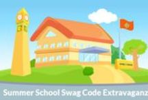 Back To School / by Swagbucks Official
