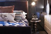 HOME - BEDROOM / by Veronica Byrne