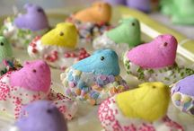 Tank You Easter Bunny / by Richae Yeats Murphy
