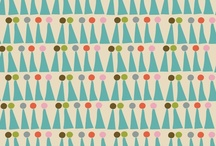pattern / by Lady Desidia