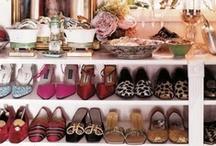 The Closet Collection / by Tonya Bilbrey
