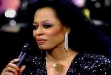 Supreme Diva Diana Ross / My collection with others collections all about Miss Ross, Diana if You are among the Chosen Few! / by Curtis Hudson