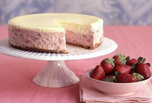 ~Cheesecakes~ / To be added please email Clindheim@gmail.com / by Claudia (Imparato) Lindheim