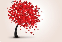 ♥VALENTINES DAY♥ / by Claudia (Imparato) Lindheim