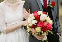 Missy's Wedding / by Jackie Brooks