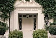 Doors / by Richae Yeats Murphy