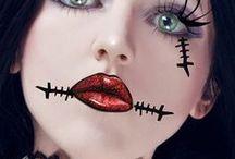 Halloween / by Alyssa Kelso