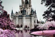 Disney / by Stephanie Heim