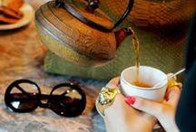 Tea Time / by Stephanie Heim