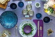 Culinary Inspiration / All things beautiful to eat, drink and be merry  / by Shannon Kaye