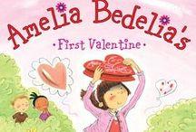 Valentine's Day Books / by HarperCollins Children's