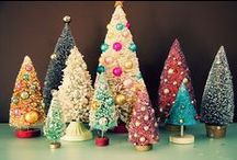 Let the Holiday Decorating Begin......... / Best Holiday Designs and Ideas on Pinterest!!!! / by Shannon Kaye