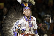 American Indians / by Debbie Pimentel