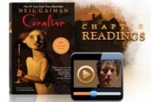 Coraline / by HarperCollins Children's