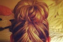 hair//ideas. / by Lauren Johannsen