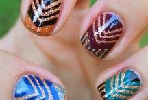 nail//ideas. / by Lauren Johannsen
