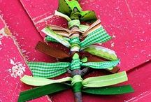 Holiday crafts / by Andrea