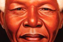 Remembering Nelson Mandela / by HarperCollins Children's