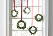 Holiday Crafts and Decor Ideas / by Following In My Shoes