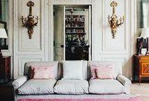 paris / by greige design