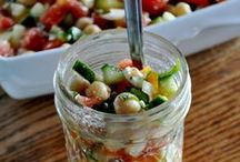 Appetizer & Sides- Stove/Oven / Appetizer & Side recipes for the stove and oven. / by JenJen Chen