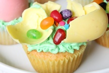 Holiday Food - Easter / Easter recipes! / by Rachel Lacy (Following In My Shoes)