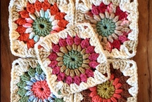 "Crochet / by Terri ""Frugal After Fifty"" Ness"