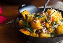 Best Winter Squash Recipes / Winter squash recipes for seasonal cooking / by Following In My Shoes