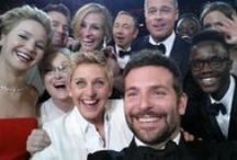 Celebrities / Actresses, Models, Singers, It-Girls, Fashionistas, Musicians  Actors.  / by Progressive Research
