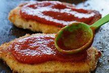 Best Recipes / by Kasey Dahm