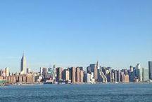 Ann's New York / by Ann Taylor