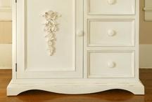 Furniture / by Jennifer Cherry