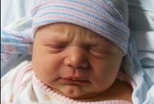 Baby/Toddler Stuff / by Jennifer Cherry