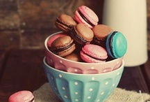 Macaron. / by Emily Bell
