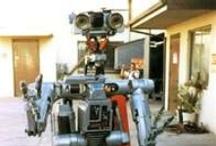 Robots / by Tim Strycker