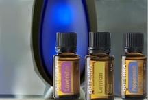 Essential Oils / by Jennifer Cherry