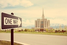 (Church) Temple / by Jennifer Cherry