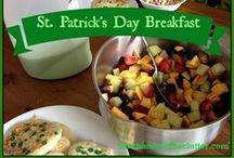 St. Patrick's Day / by Sharla Kostelyk