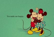 Disney / by Jennifer Cherry