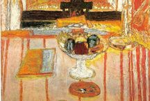 Bonnard, Pierre / by B. Bat