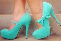 Shoe Love / by Alya Faye